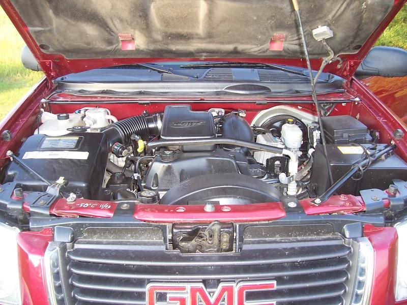 2001 chevrolet impala for 2002 gmc envoy window regulator